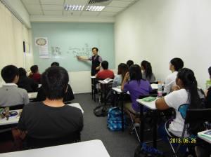 TOPIK Preparation Class