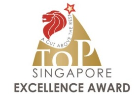 Promotion for Singapore Excellence Award
